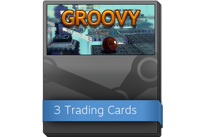 Groovy Booster Pack