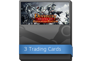 Divinity Original Sin Enhanced Edition Booster Pack
