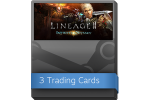 Lineage Ii Booster Pack