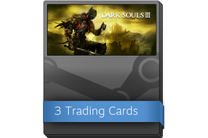Dark Souls Trade Iii Booster Pack
