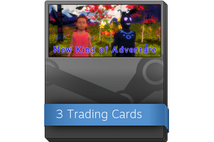 New Kind Of Adventure Booster Pack