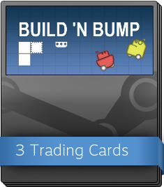 Build 'n Bump Booster Pack