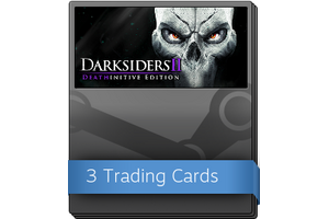 Darksiders Ii Deathinitive Edition Booster Pack