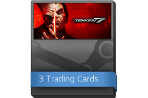 Tekken 7 Booster Pack