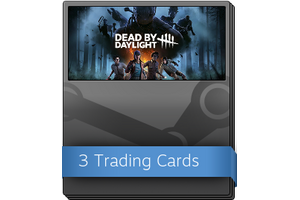 Dead By Daylight Booster Pack
