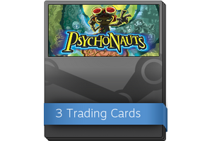 Psychonauts Booster Pack