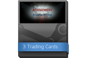 Atonement Scourge Of Time Booster Pack