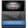 Atonement: Scourge of Time Booster Pack