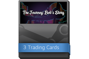 The Journey Bob S Story Booster Pack