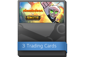 Smite Booster Pack