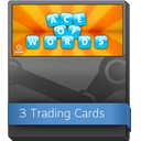 Ace of Words Booster Pack