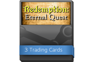 Redemption Eternal Quest Booster Pack