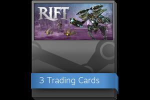Rift Booster Pack