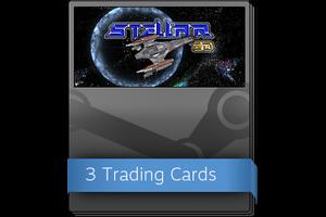 Stellar 2d Booster Pack
