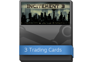 Incitement 3 Booster Pack