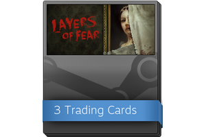 Layers Of Fear Booster Pack
