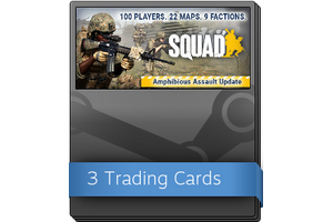 Squad Booster Pack