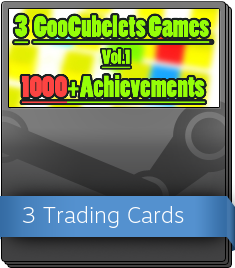 GooCubelets Booster Pack