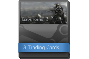 Labyronia Rpg 2 Booster Pack