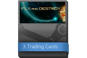 Fly And Destroy Booster Pack