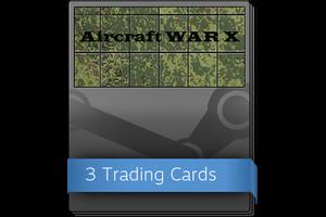 Aircraft War X Booster Pack