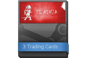 El Ninja Beta Booster Pack