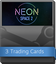 Neon Space 2 Booster Pack
