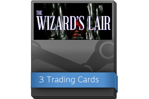The Wizard S Lair Booster Pack