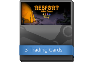 Resfort Booster Pack
