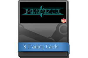 Minimized Booster Pack