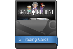 Space Incident Booster Pack