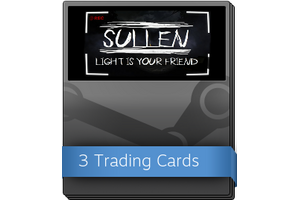 Sullen Light Is Your Friend Booster Pack