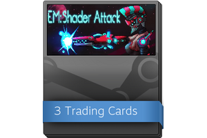 Em Shader Attack Booster Pack