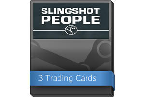 Slingshot People Booster Pack
