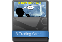Brain Booster Booster Pack
