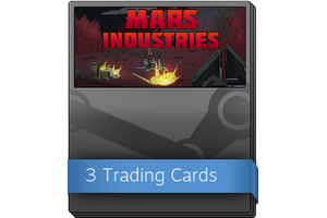 Mars Industries Booster Pack