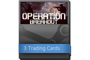 Operation Breakout Reg Booster Pack