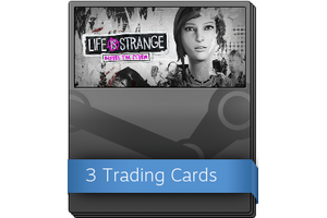Life Is Strange Before The Storm Booster Pack