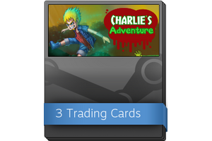 Charlie S Adventure Booster Pack