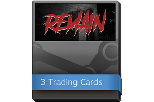 Remain Booster Pack