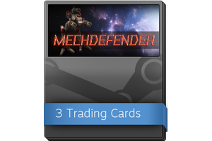 Mechdefender Booster Pack
