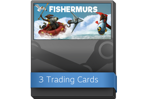 Fishermurs Booster Pack