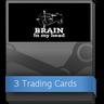 Brain In My Head Booster Pack