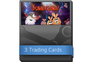 Bunnyrama Booster Pack
