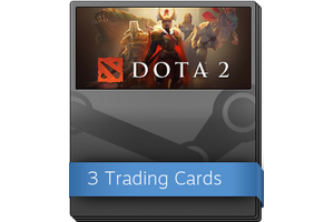 Dota 2 Booster Pack
