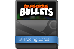 Dangerous Bullets Booster Pack