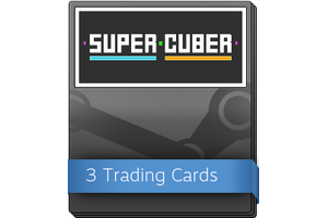 Super Cuber Booster Pack