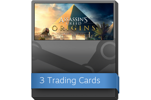 Assassin S Creed Origins Booster Pack