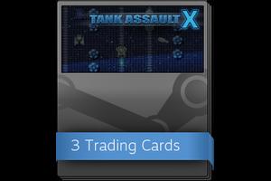Tank Assault X Booster Pack