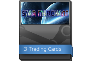 Star Merchant Booster Pack
